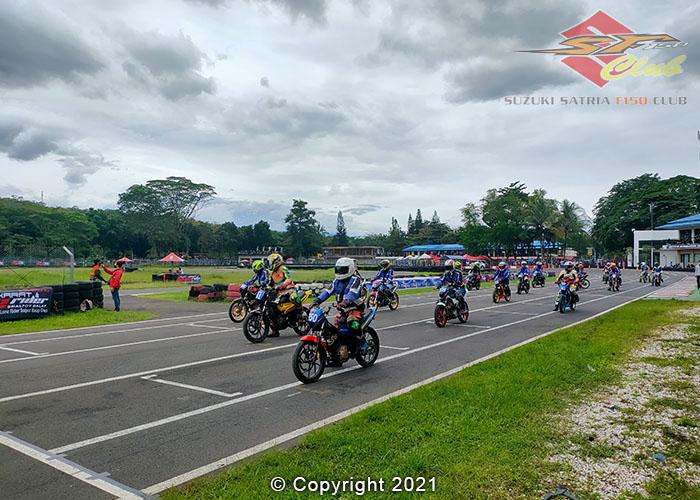 Gallery OMR SSFC Seri 3 – Sentul Karting